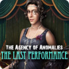 เกมส์ The Agency of Anomalies: The Last Performance