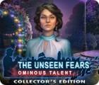 เกมส์ The Unseen Fears: Ominous Talent Collector's Edition