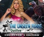 เกมส์ The Unseen Fears: Outlive Collector's Edition