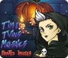 เกมส์ Time Twins Mosaics Haunted Images