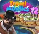 เกมส์ Travel Mosaics 12: Majestic London