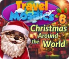 เกมส์ Travel Mosaics 6: Christmas Around The World