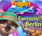 เกมส์ Travel Mosaics 7: Fantastic Berlin