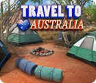 เกมส์ Travel To Australia