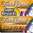 เกมส์ TRIVIAL PURSUIT TURBO