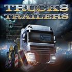 เกมส์ Trucks and Trailers