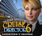 เกมส์ Vacation Adventures: Cruise Director 6 Collector's Edition