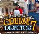 เกมส์ Vacation Adventures: Cruise Director 7 Collector's Edition