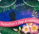 เกมส์ Valentine's Day Griddlers