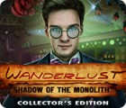 เกมส์ Wanderlust: Shadow of the Monolith Collector's Edition