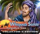 เกมส์ Whispered Secrets: Forgotten Sins Collector's Edition