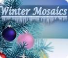 เกมส์ Winter Mosaics