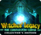 เกมส์ Witches' Legacy: The Charleston Curse Collector's Edition