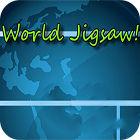เกมส์ World Jigsaw