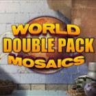 เกมส์ World Mosaics Double Pack