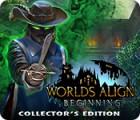 เกมส์ Worlds Align: Beginning Collector's Edition