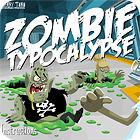 เกมส์ Zombie Typocalypse