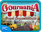 Gourmania 2: Great Expectations เกมส์ที่เป็นที่ชื่นชอบ