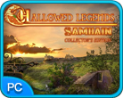 Hallowed Legends: Samhain Collector's Edition เกมส์ที่เป็นที่ชื่นชอบ