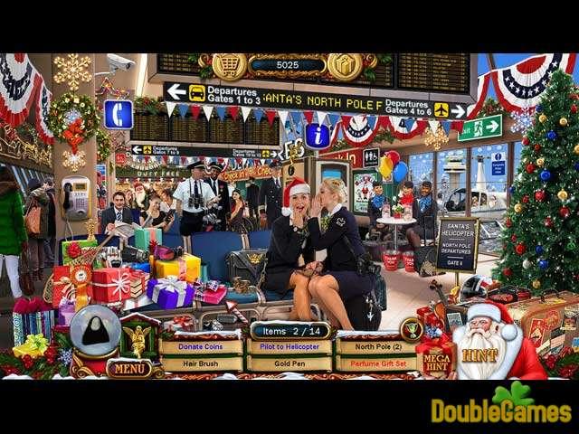Christmas Wonderland 8 Game Download